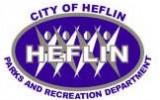HEFLIN PARD LOGO